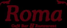 Roma Leicester Logo